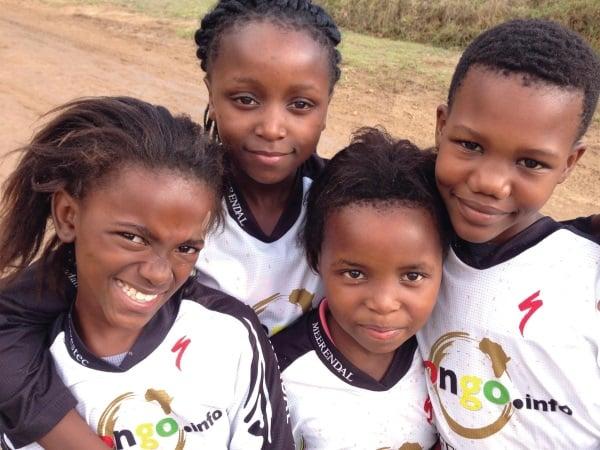 Songo Kids