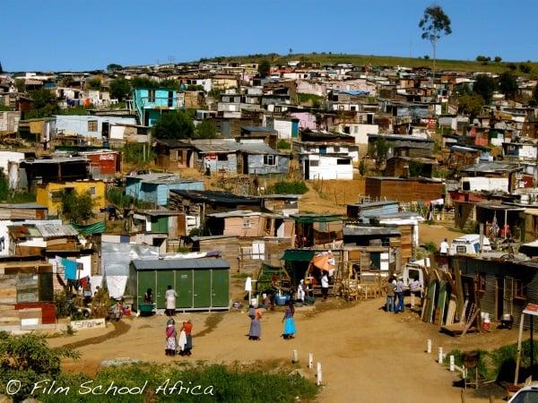Kayamandi, Cape Town